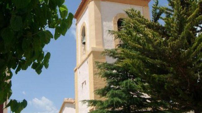 Iglesia de San Roque – Suflí