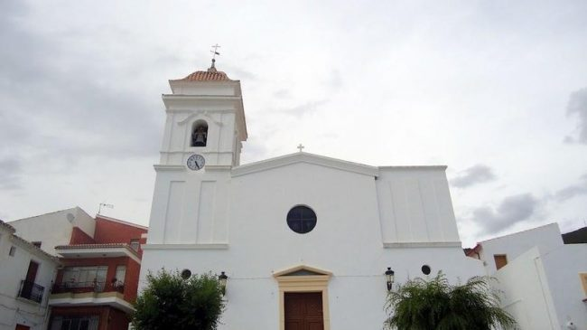 Parish Church of Santa María