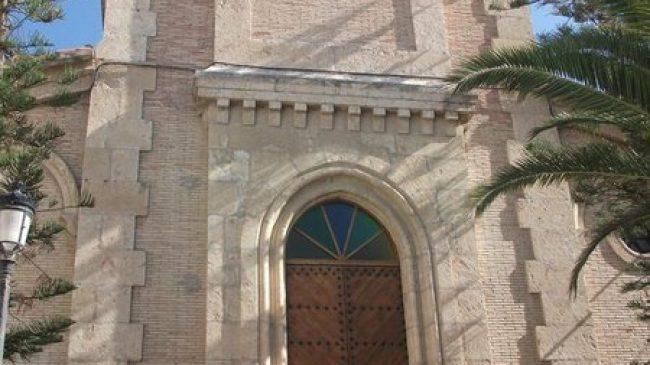 Iglesia Parroquial de Santiago – Arboleas