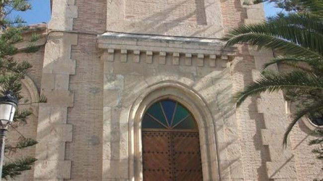 Parish Church of Santiago