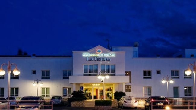 Hotel Restaurant Jardines La Tejera