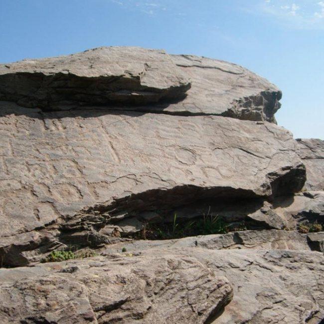 La Piedra Labrada