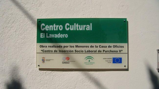 El Lavadero Cultural Center