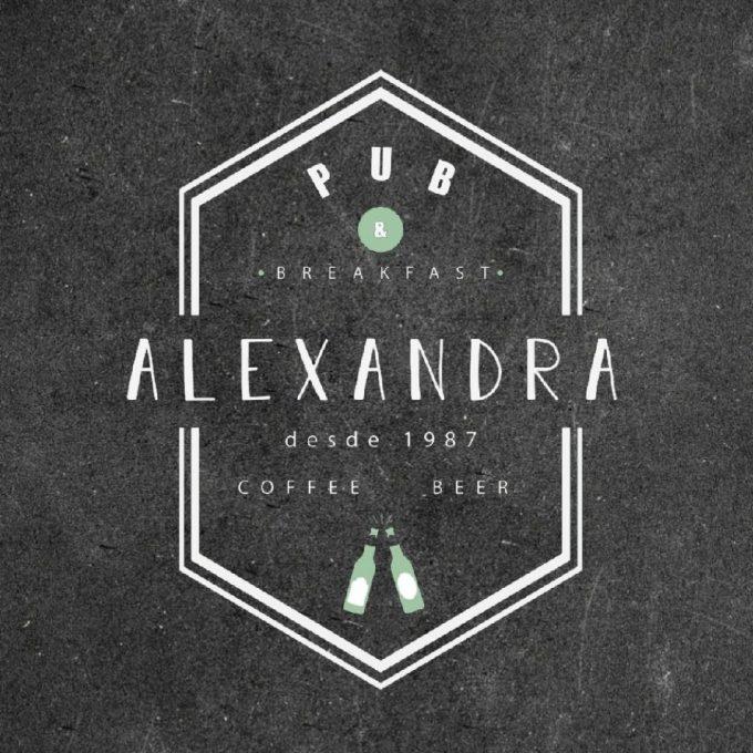 Alexandra Coffee