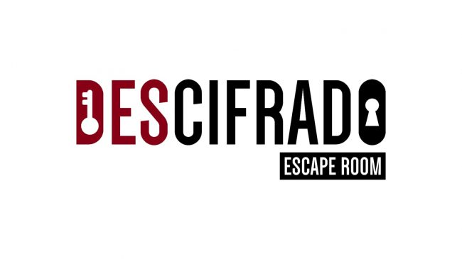 Descifrado Escape Room