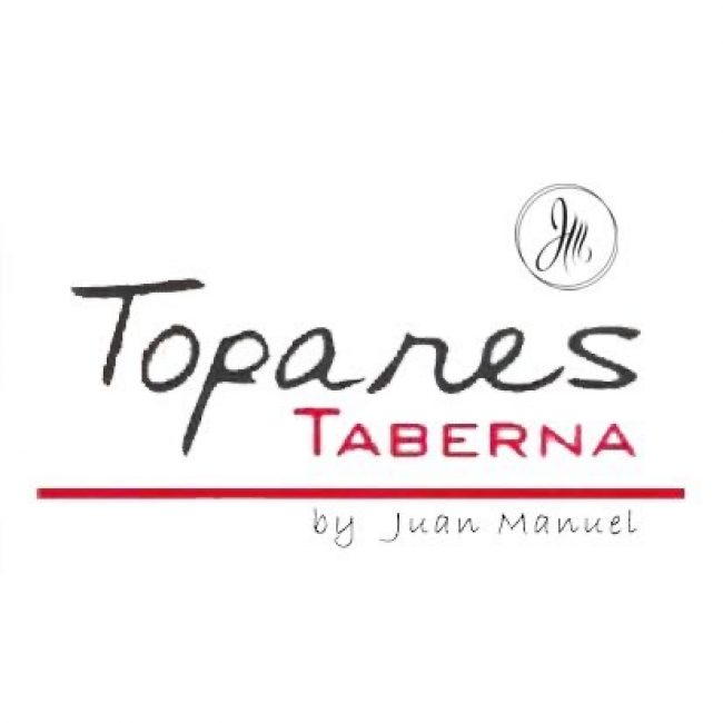 Taberna Topares by Juan Manuel