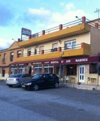 Restaurante-Hostal Los Marines