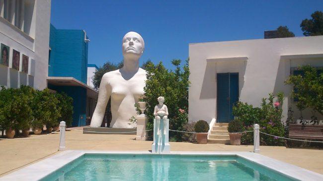 Casa Ibañez Museum