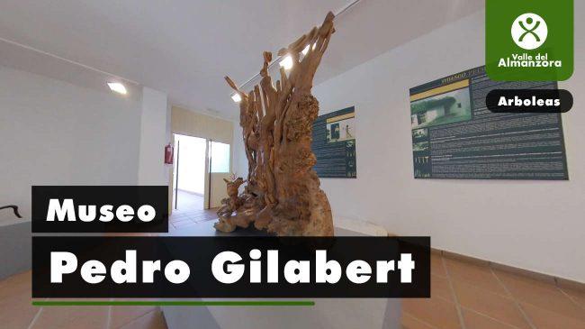 Pedro Gilabert Museum