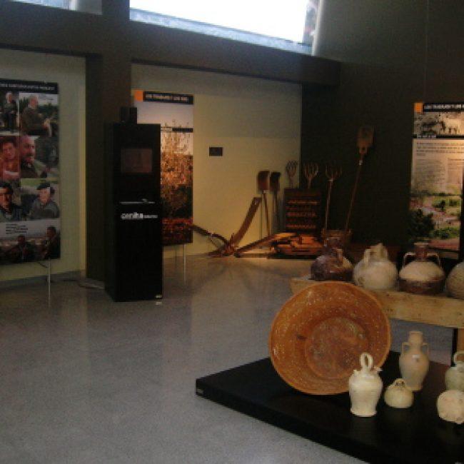 Museo Etnográfico – Taberno