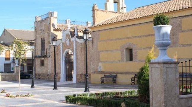 Palacio de Almanzora