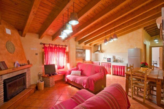 Picachico Casas Rurales