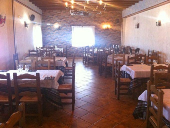 Restaurante El Polígono