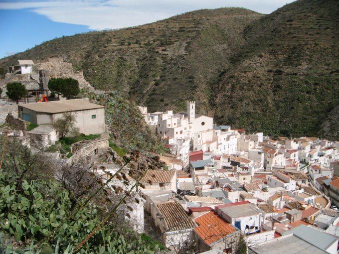 Ayuntamiento de Sierro
