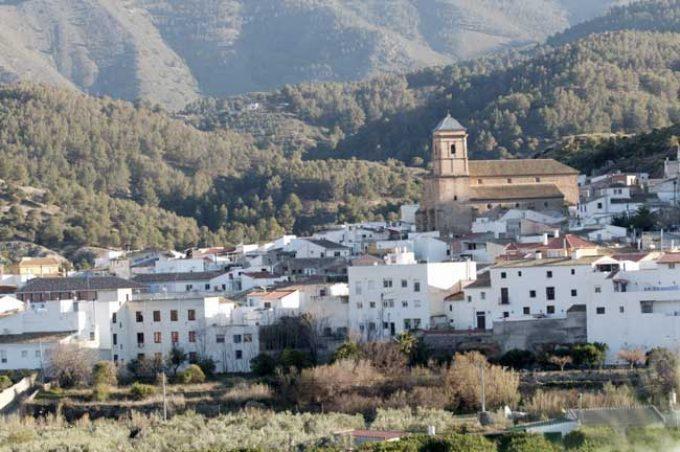 Ayuntamiento de Purchena