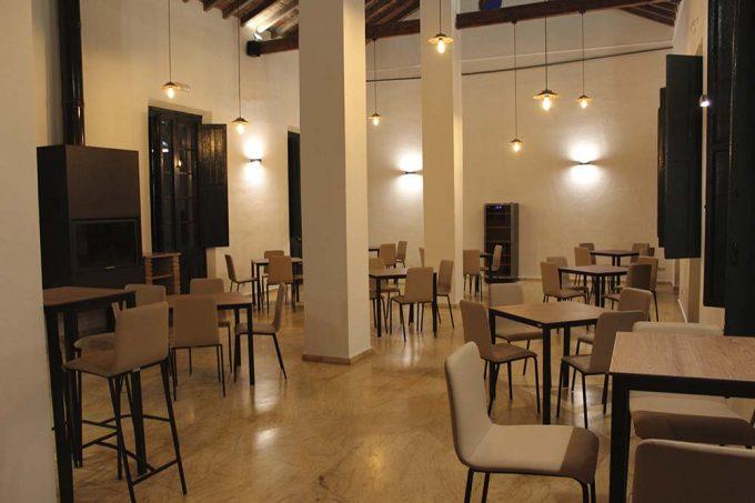 Bar Restaurant la Estacion