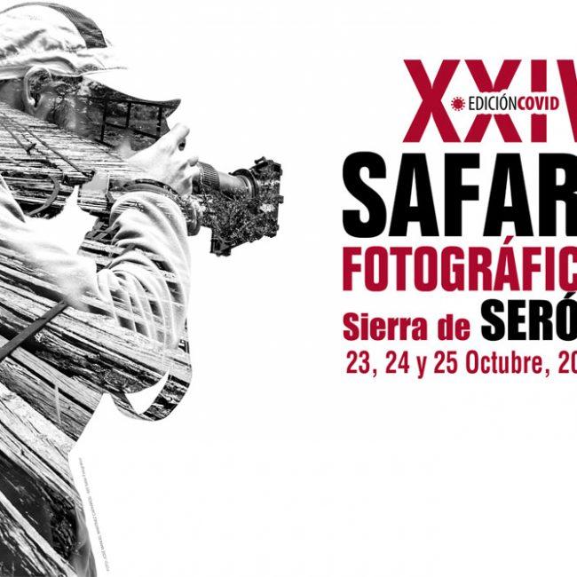 XXIV Safari Fotográfico Sierra de Serón 2020