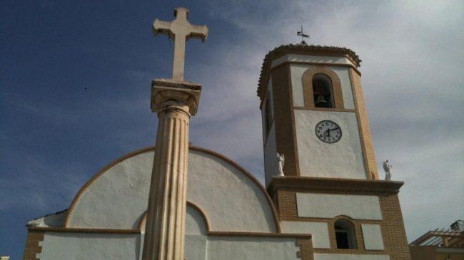 Ermita Santuario de la Virgen del Socorro – Tíjola
