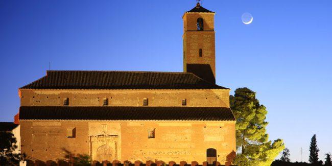 Iglesia de la Anunciacion – Seron