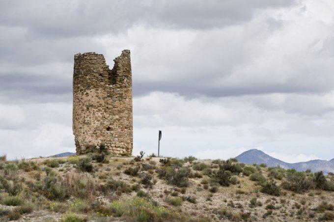 Terdiguera Tower