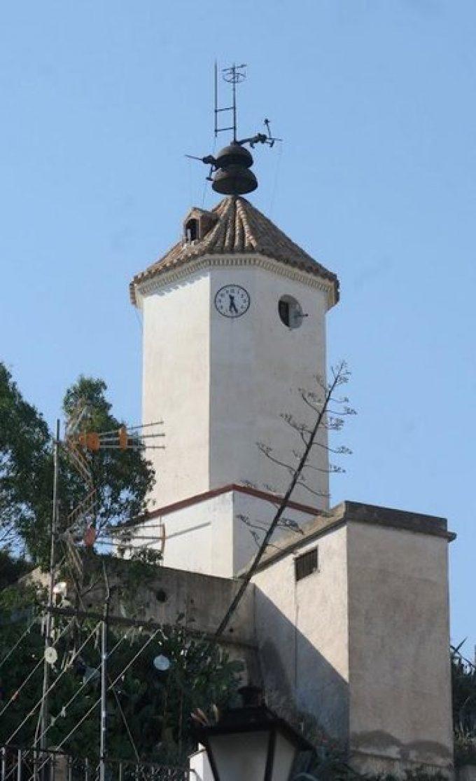 Torre del Reloj de Zurgena