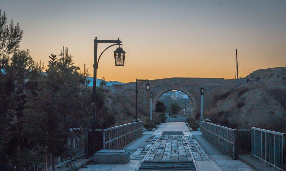 5 planes originales para este puente de diciembre en Almería