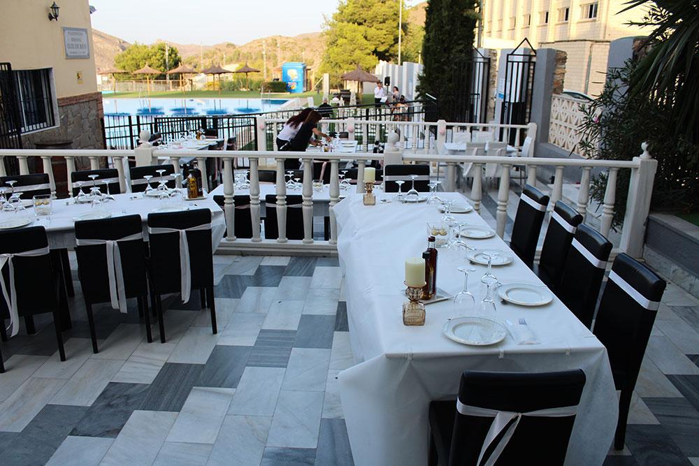 foto restaurante las piscinas macael img 0634 turismo On restaurante las piscinas
