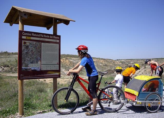 Actividades para hacer en el valle del Almanzora